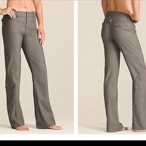 Athleta Dipper Pants Size 14 Petite 1981